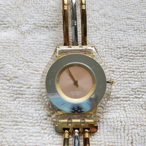 Genuine SWATCH watch
